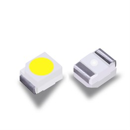 Edison 3528  NATURAL BEYAZ 0.06W SMD Led